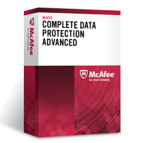 McAfee Complete Data Protection Advanced