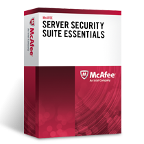 McAfee Server Security Suite Essentials